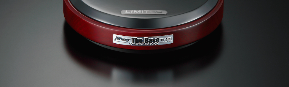 Harmonix TB-0917 The Base